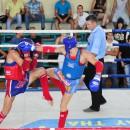 Тайландский бокс - Одесса