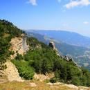 Крым Горное плато