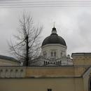 Moskau November 2009
