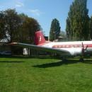 Київський музей авіації