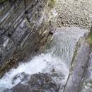 водоспадами в Горгани