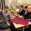 Новогодний спектакль «Снежная королева» для детей из интернатов подготовили волонтеры «Киевстар»