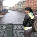 Weekend in St. Petersburg