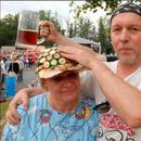 Kozel усторил пивной фестиваль в Велке Поповице
