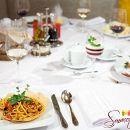 Итальянский ресторан Smacotella