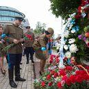 Співробітники Київстар вшанували память загиблих