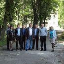 Зустріч випускників 2012
