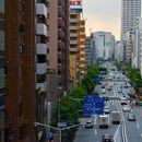 Поездка в Японию - ноябрь 2012