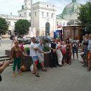 2 роки Івано-Франківському відділенню Ford-CLUB Ukraine