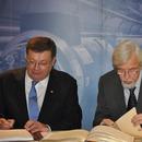 Украина стала ассоциированным членом ЦЕРН