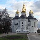 Чернигов, январь 2014
