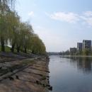 Субботняя прогулка в музей Войны в Киеве
