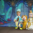 Выездной театр кукол для детей