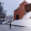 Киев - зима - 2015