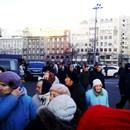 VELVAD. Київ. 17.12.2019. Мітинг біля Ради