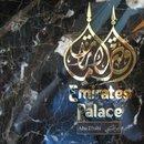 Emirates Palace ( 7 star hotel ), Abu-Dhabi