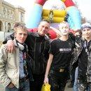 Одесса 1 Апреля 2007