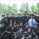Аты - баты мы теперь солдаты...