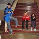 Сборы-2008