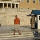 Греция 2008
